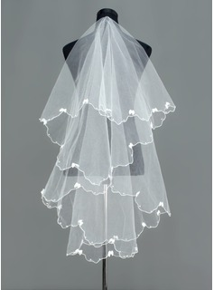 Wedding Veils (006005390)
