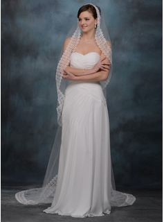 Wedding Veils (006005423)