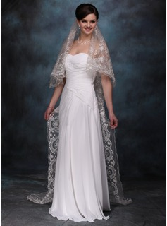 Wedding Veils (006005411)