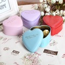 Personalized Heart-shaped Tins Favor Tin (Set of 24) (118048501)