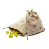 Elegant Favor Bags (Set of 12)