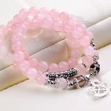 Elegant Kristall Frauen Armbänder