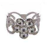 Alloy With Crystal Women's Bracelets