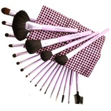 Brand New 21Pcs Professional Makeup Brush Kit Set (046024090)