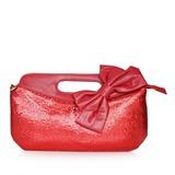 Elegant Lackleder Handtaschen