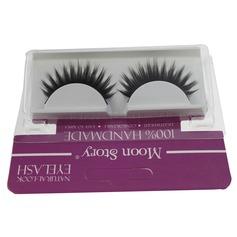 Cils en fibre 1 Paire Qualité Longues épais Style CFE622 Maquillage