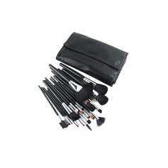 Finding Color Top Professional Makeup Brush Set (24 Pcs)   (046022887)