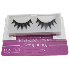 Natural Thick Long Style False Eyelashes, CFE609#