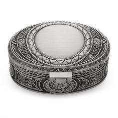 Classic Alloy Vintage Style Jewelry Holders Gifts