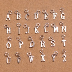 Letter DIY Jewelry