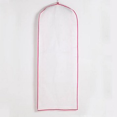 Waterproof Cotton / Tulle Gown Length Garment Bag (035024118)