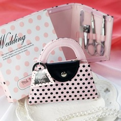 Borsa In lega di zinco Kit Manicure
