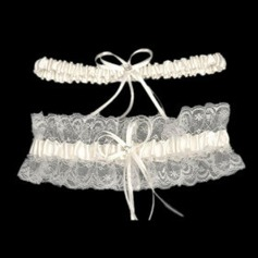 Lingerie Classic 2-Piece Wedding Garter Set (041004649)