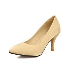 Donna Raso Tacco a spillo Stiletto Punta chiusa scarpe