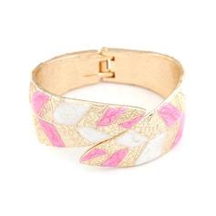 Красивая сплав женские браслеты и ножные браслеты