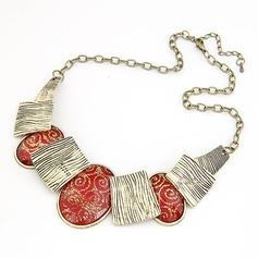 великолепный сплав женские ожерелье