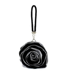 Gorgeous Satin Evening Bag Handbag Purse Clutch (012025184)