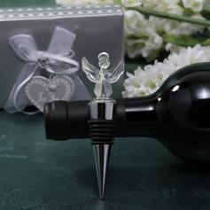 Beautiful Angel Bottle Stoppers