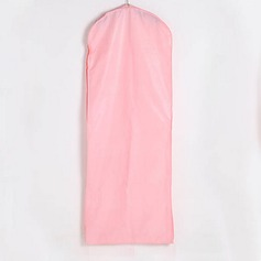 Waterproof Cotton / Tulle Gown Length Garment Bag (035024114)