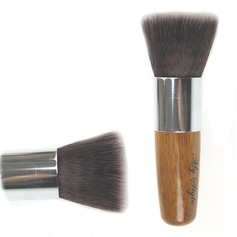Multifunktions Smink PlattRouge/Powder Kabuki Brush