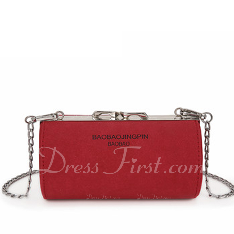 Elegant/Gorgeous PU Clutches/Evening Bags