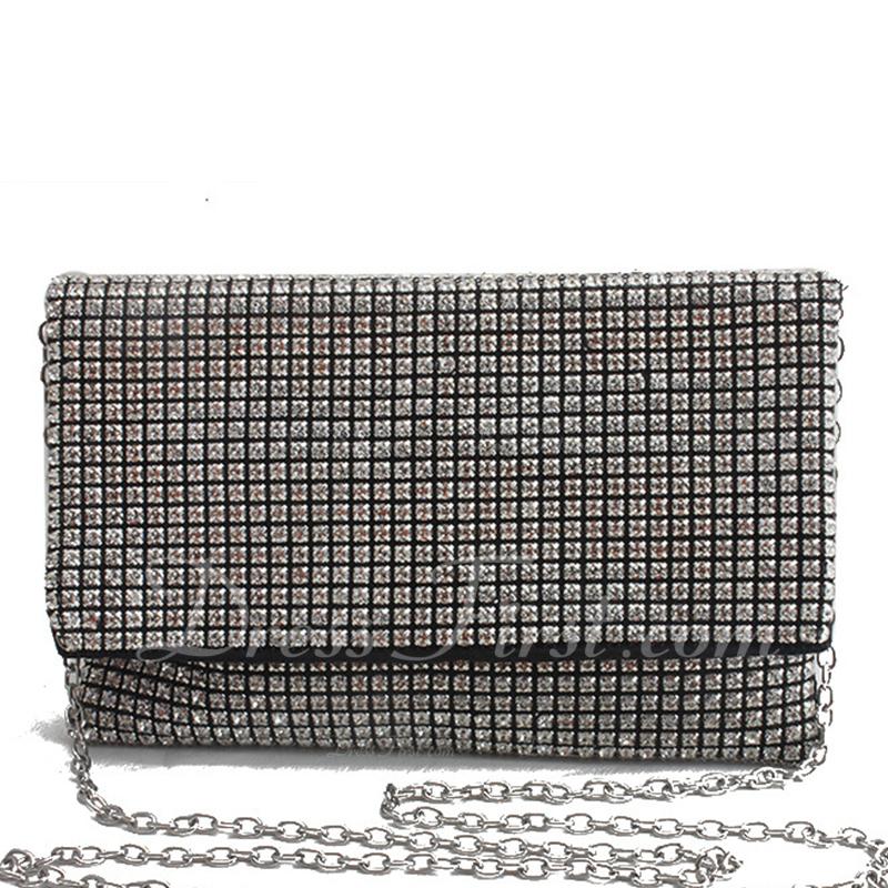 Shining/Pretty Crystal/ Rhinestone Evening Bags