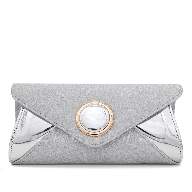 Elegant/Charming/Commuting bag Sparkling Glitter Clutches/Evening Bags