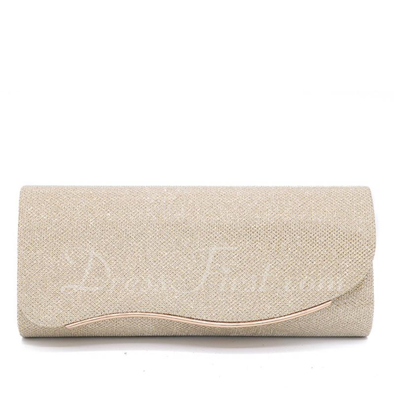 Elegant/Refined/Pretty PVC Clutches/Evening Bags