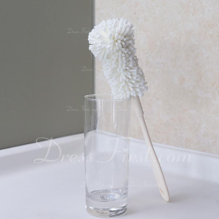 estilo clásico PP Esponja De Limpieza De Vasos ( conjunto de 2)
