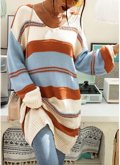 One-shoulder Polyester