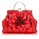 PU Top Handle Bags/Bridal Purse/Evening Bags