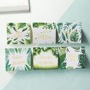Modern Style/Fairytale Style Fold Side Kartki urodzinowe/Thank You Cards/Kartki z Pozdrowienami (zestaw 30)
