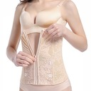 Women Classic/Casual Spandex Breathability Waist Cinchers Shapewear
