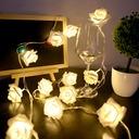 Enkel/Fin Nydelig PVC LED Lys (Selges i ett stykke)