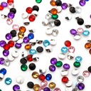 """1/4""""(0.6cm) Jolie Pièces de diamant (sachet de 1000)"""