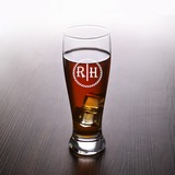 Groom Gaver - Personlig Elegant Glass Glassvarer og Barware