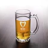 Groom Gaver - Personlig Klassisk Stil Elegant Glass Glassvarer og Barware