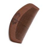 Cadeaux De Mariée - Personnalisé Attrayant Spécial En Bois Peigne à cheveux en bois