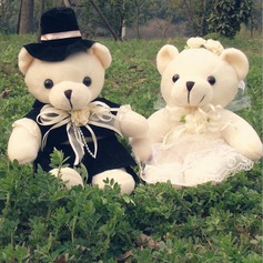 Bear Tulle Plush Gifts