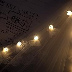 Simple/Niza Precioso/Pretty PVC Luces LED