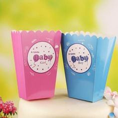 """New Baby"" Favor Bags (Set of 12)"