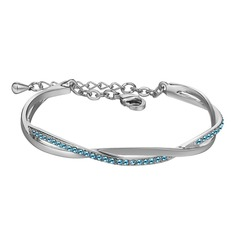 Elegant Legering/Crystal Ladies ' Armbånd