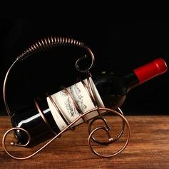 Icke personlig Legering Flaskhållare / vinställ