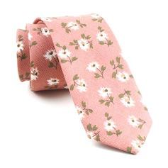 Modern Style Coton Cravate