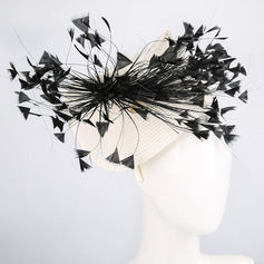 Ladies' Gorgeous/Glamourous/Exquisite/Amazing Feather Fascinators/Tea Party Hats