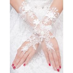 Tulle Bridal Gloves (014132843)