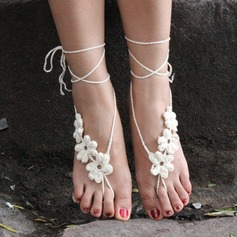 Foot Jewellery (Sold in a single piece)