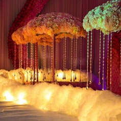 Wedding Guiding Yarn Wedding Stage Decoration
