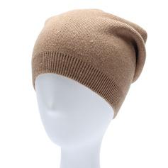 Unisex Lovely/Moda Mistura de lã Gorro / desleixada