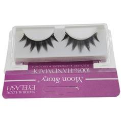 Natural Thick Long Style False Eyelashes, CFE609#